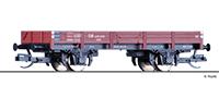 14931 | Niederbordwagen DB