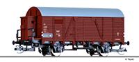 17120 | Gedeckter Güterwagen PKP