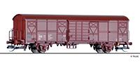 17173 | Gedeckter Güterwagen DR