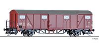 17174 | Gedeckter Güterwagen DB