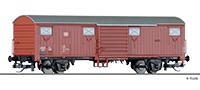 17175 | Gedeckter Güterwagen DB