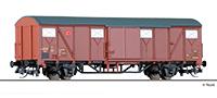 17176 | Gedeckter Güterwagen DB AG
