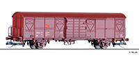 17177 | Gedeckter Güterwagen DB AG