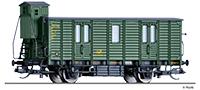 17342 | Bahnpostwagen Deutschen Bundespost