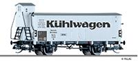 17376 | Kühlwagen DRG