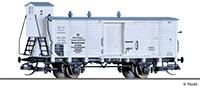 17379 | Wärmeschutzwagen MFFE