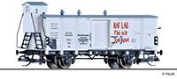 17380 | Wärmeschutzwagen DRG