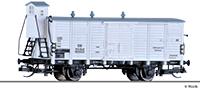 17381 | Wärmeschutzwagen DB