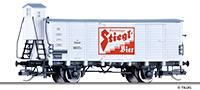 17382 | Gedeckter Güterwagen ÖGEG