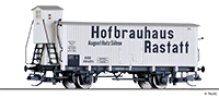 17386 | Kühlwagen BadStB