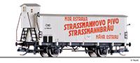 17392 | Kühlwagen CSD