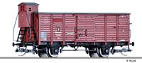 17396 | Gedeckter Güterwagen K.Bay.Sts.B.