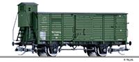 17397 | Gedeckter Güterwagen K.W.St.E.