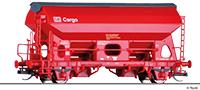 17560 | Schwenkdachwagen DB Cargo