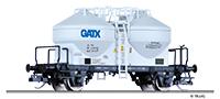 17705 | Staubsilowagen GATX