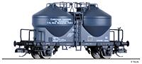 17706 | Staubsilowagen SNCF