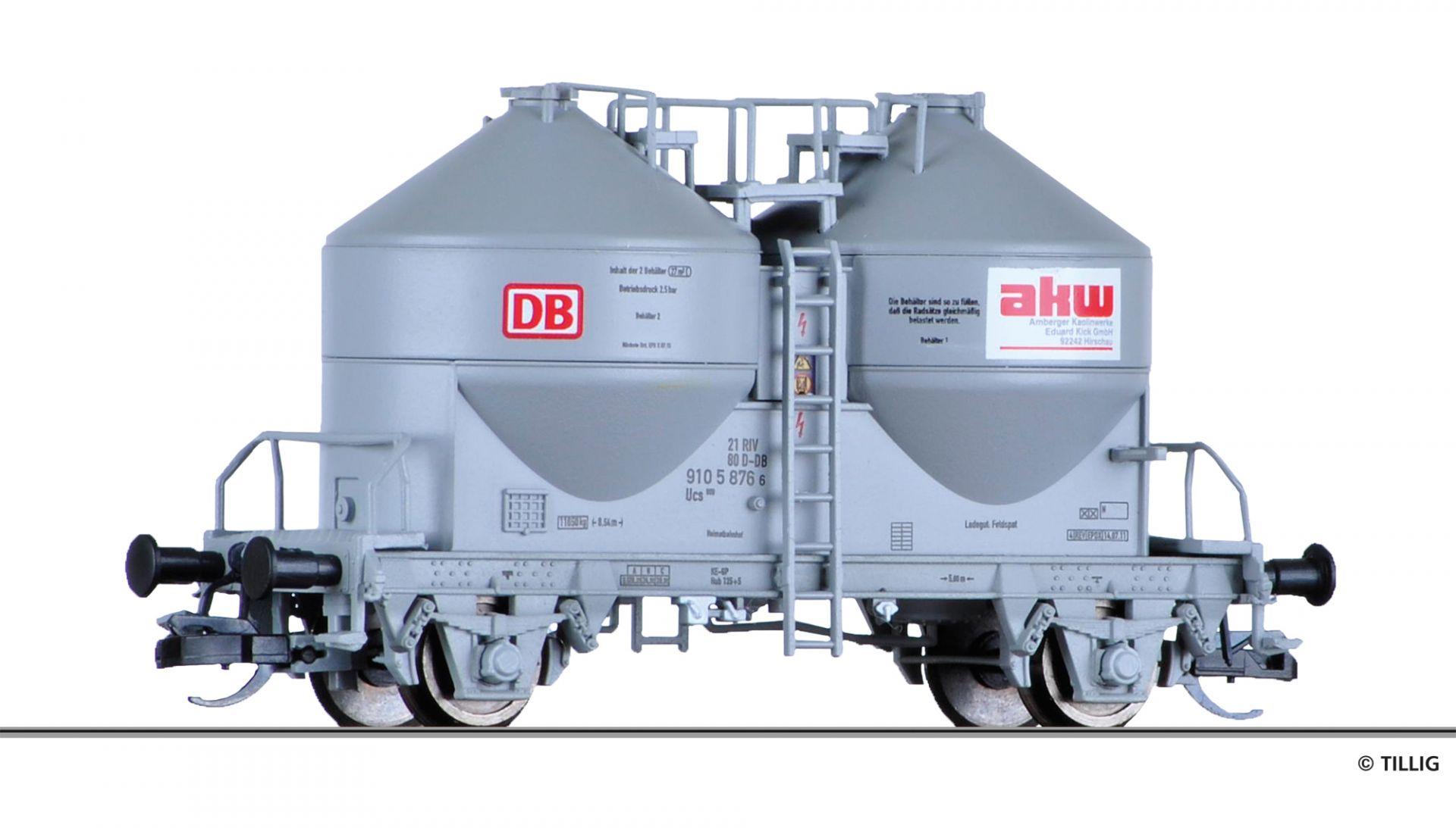17768   Staubsilowagen DB AG