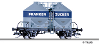 17769 | Staubsilowagen DB