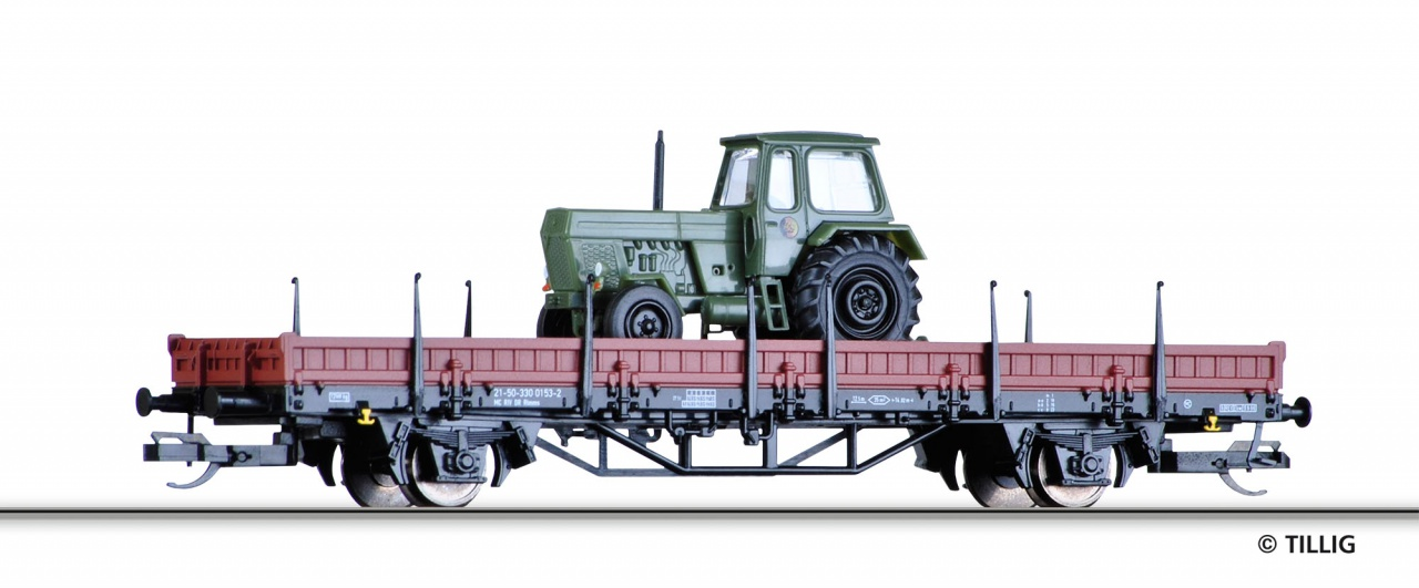 501433 | Stake car DR -sold out-