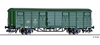 501774 | Gedeckter Güterwagen
