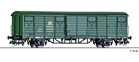 501870 | Bahnpostwagen Deutsche Bundespost