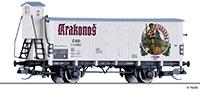 501872 | Kühlwagen CSD