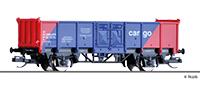 501874 | Offener Güterwagen SBB