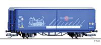 501877 | Schiebewandwagen