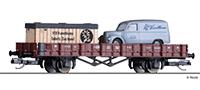 501946 | Niederbordwagen DR