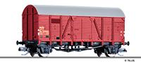 95230   Gedeckter Güterwagen MAV