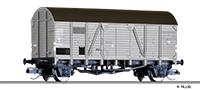 95231 | Gedeckter Güterwagen SNCF