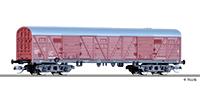 15116 | Gedeckter Güterwagen DR