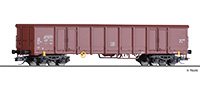 15677 | Offener Güterwagen SNCB