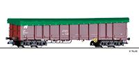 15696 | Offener Güterwagen FS