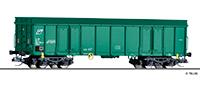 15713 | Offener Güterwagen FS