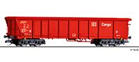 15723 | Rolldachwagen DB Cargo