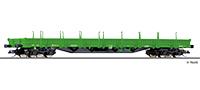 18125 | Niederbordwagen BUG