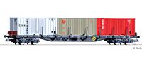 18127 | Containertragwagen DR