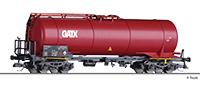 18504 | Kesselwagen GATX Rail Polska