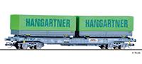 501875 | Taschenwagen SBB