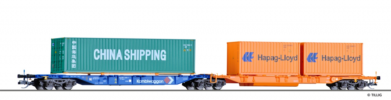 18003 | Container car DB AG