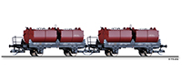 01009 | Güterwagenset PKP