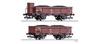 01026 | Güterwagenset DR