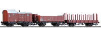 01591 | Freight car set -sold out-