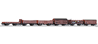 01644 | Freight car set of the DB -sold out-