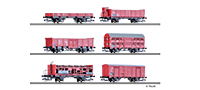 01645 | Freight car set CSD -sold out-