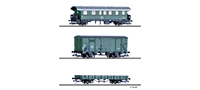 01664 | Freight car set DB -sold out-