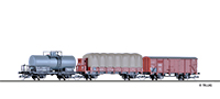 01673 | Freight car set DRG -sold out-