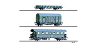 01705 | Freight car set DR -sold out-