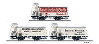 01789 | Güterwagenset KPEV